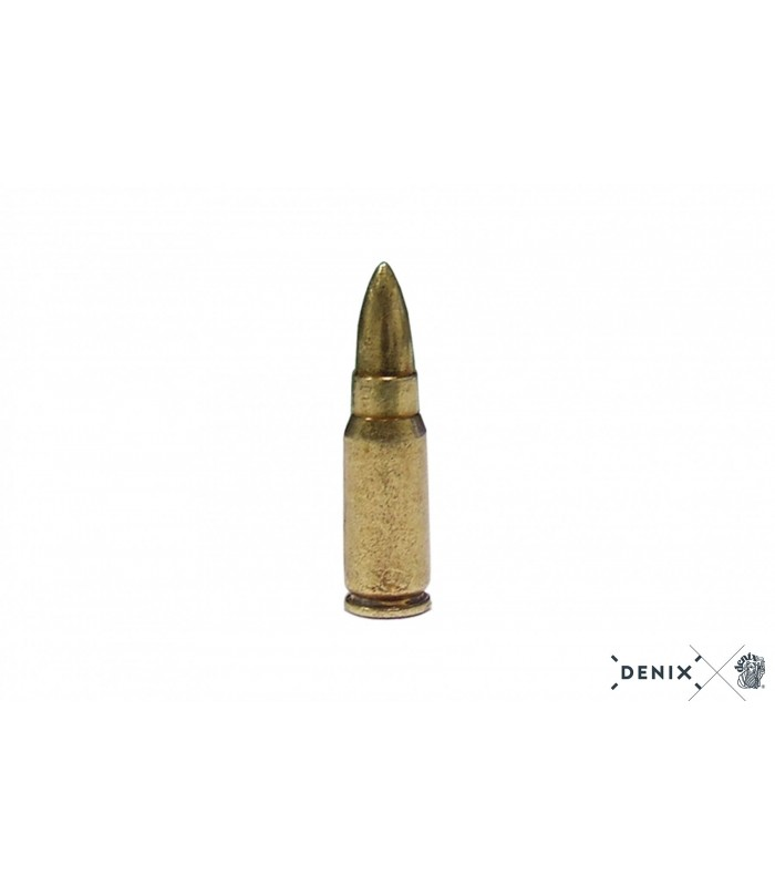 "Réplica bala 7.92x33mm ""Kurz"" para el STG 44 - Denix"