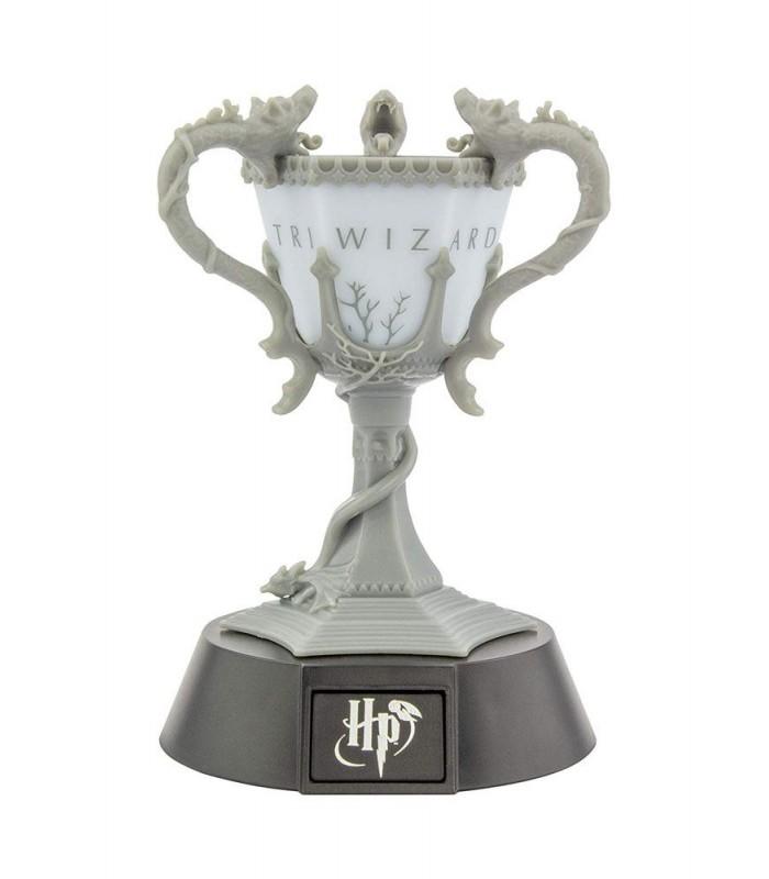 Lámpara de ambiente Copa de los Tres Magos - Harry Potter