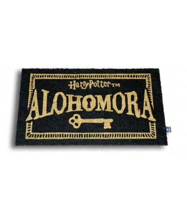Felpudo fibra de coco Alohomora - Harry Potter
