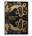 Diario Libro Animales Fantásticos y donde Encontrarlos de Newt Scamander - Animales fantásticos y dónde encontrarlos