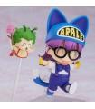 Figura Nendoroid Arale Norimaki y Gatchan - Dr Slump