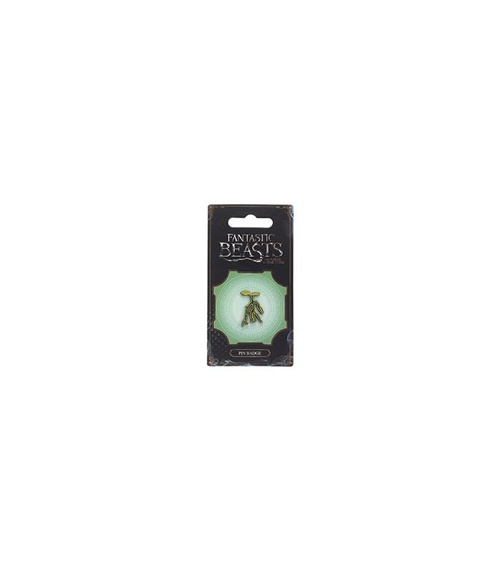 Pin Pickett - Animales Fantásticos
