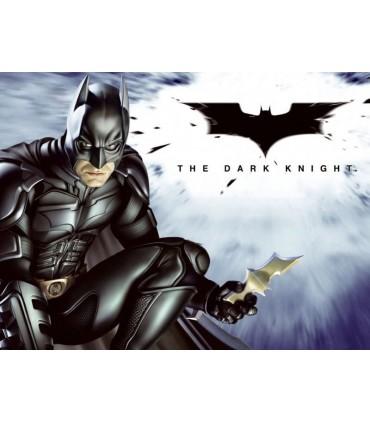Reloj Plegable Batarang - Batman Begins & The Dark Knight