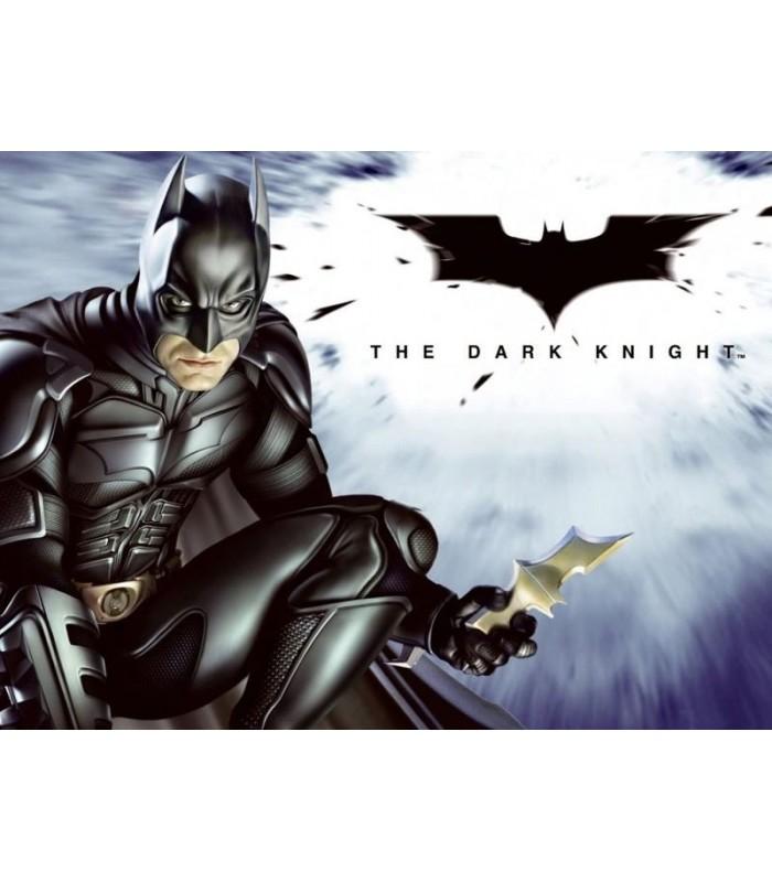Bolígrafo Plegable Batarang - Batman Begins & The Dark Knight