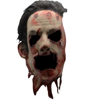 Máscara de Skinface - La Matanza de Texas