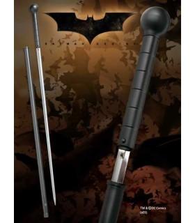 Bastón Espada Katana Batman Begins & El Caballero Oscuro