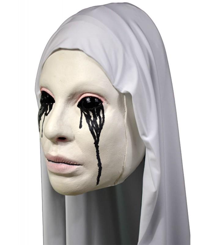 Máscara de La monja Blanca - American Horror Story Asylum