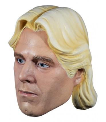 Máscara de Ric Flair- WWE