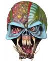Máscara de Eddie The Final Frontier - IRON MAIDEN