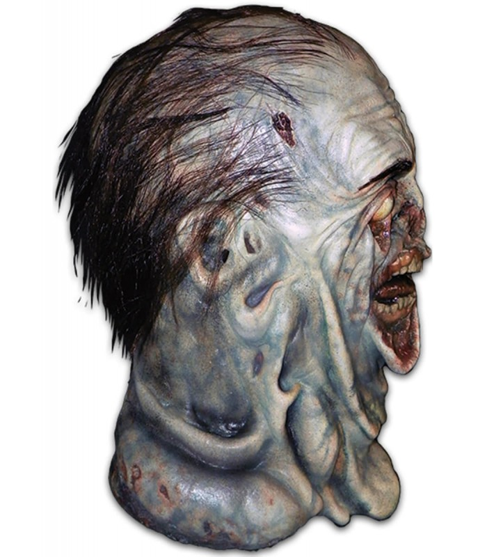 Máscara de zombie - The Walking Dead