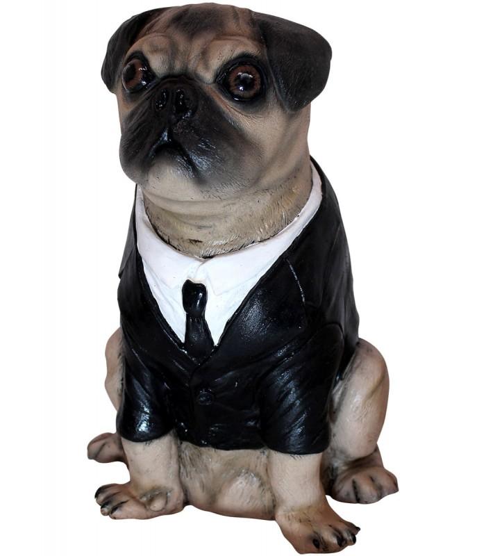Figura decorativa de Frank - Men in Black