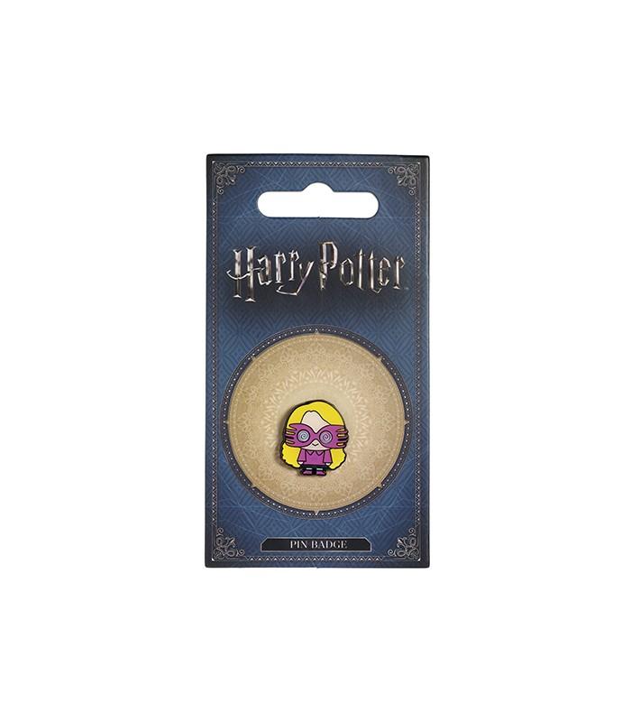 Pin de Luna - Harry Potter