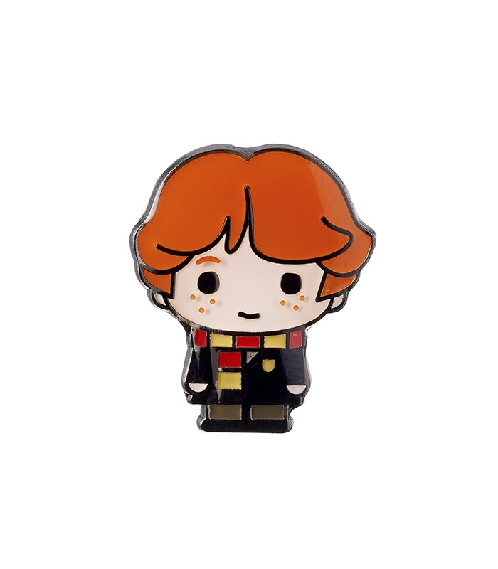 Pin de Ron - Harry Potter
