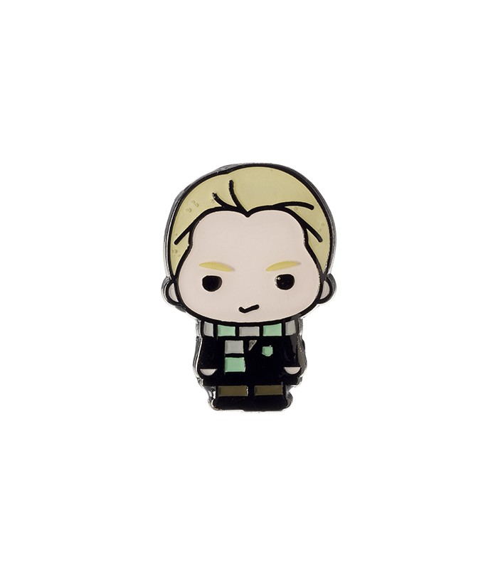 Pin de Draco - Harry Potter