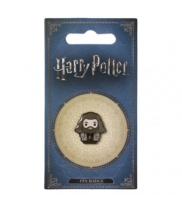 Pin de Hagrid - Harry Potter