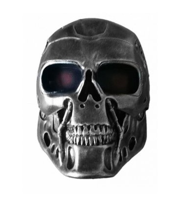 Máscara funcional endoskull - Terminator