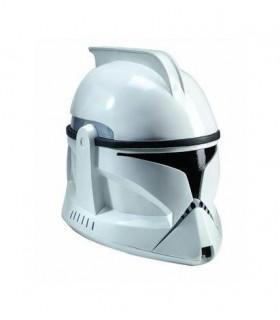 Yelmo (Casco) Clone Trooper - Réplica 1:1 (Rubies)