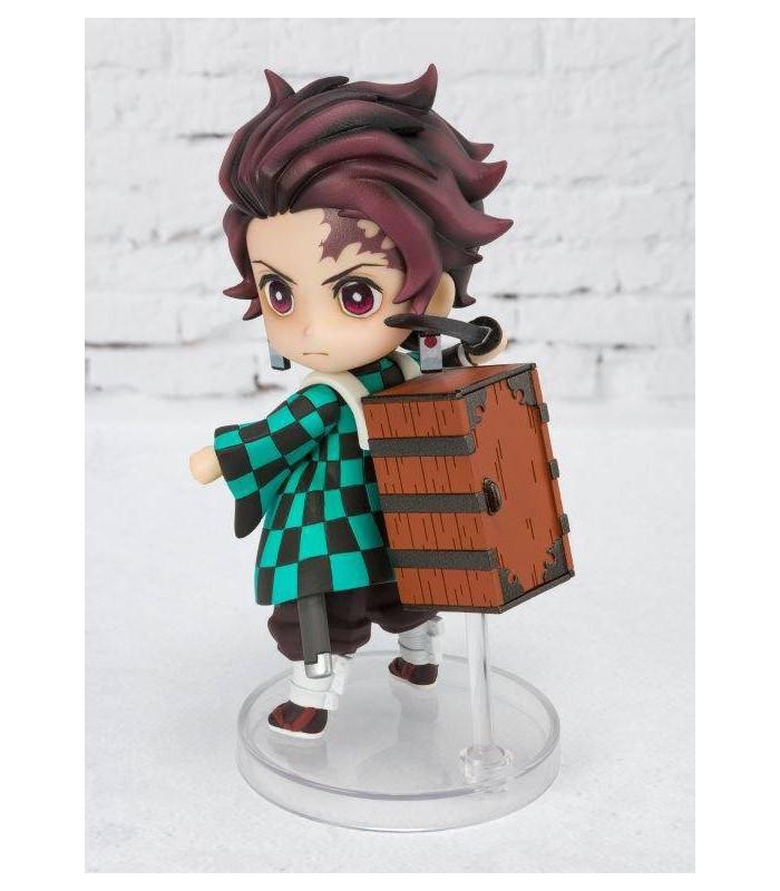 Minifigura de Tanjiro - Kimetsu no Yaiba