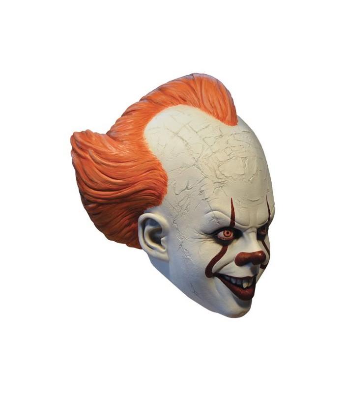 Máscara de látex Pennywise - IT (2017)