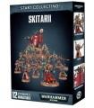 Empieza a coleccionar Skitarii - Warhammer 40.000
