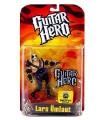 Lars Ümlaut con el cabello rubio - Guitar Hero