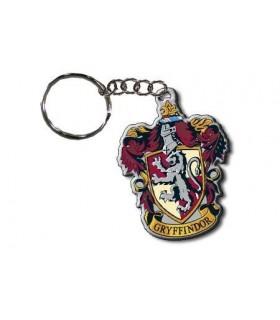 Llavero Emblema Casa Gryffindor - Harry Potter