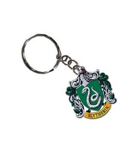 Llavero Emblema Casa Slytherin - Draco Malfoy