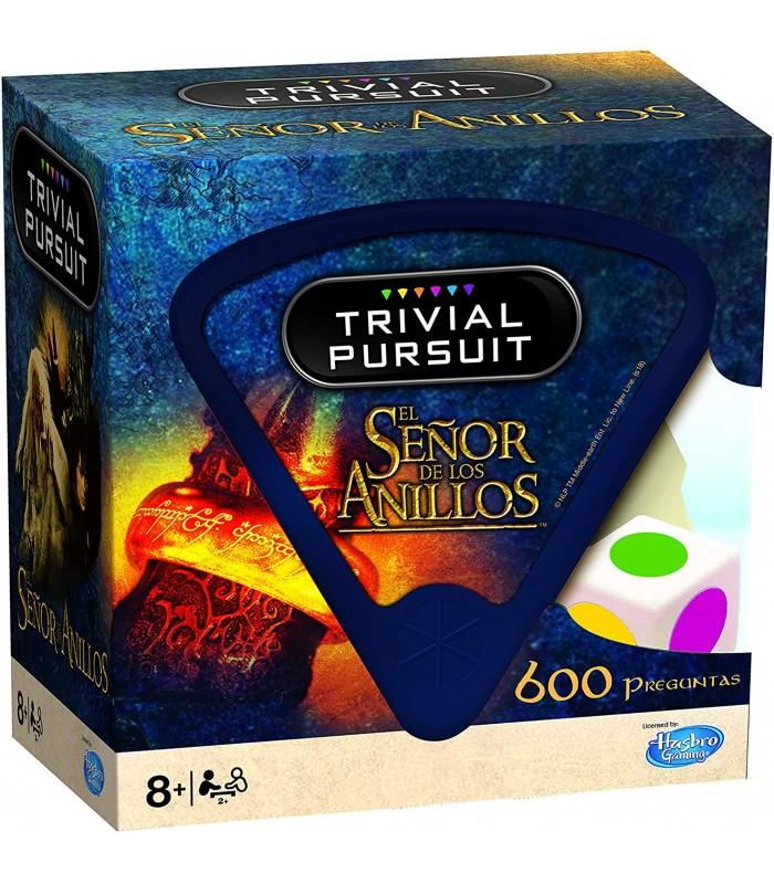 Trivial Pursuit - El Señor de los Anillos