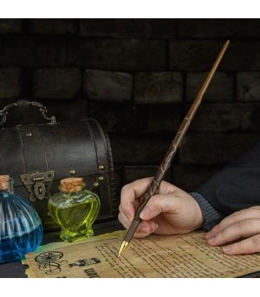 Bolígrafo réplica varita de Hermione - Harry Potter