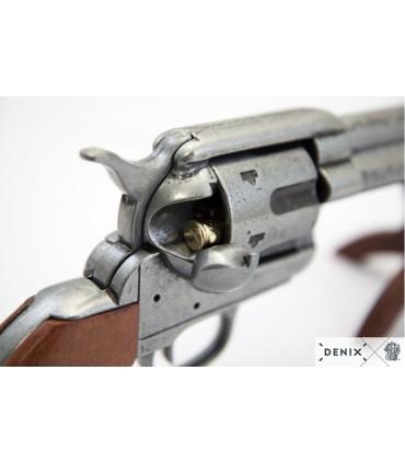 "Réplica revólver Colt Single Action Army cañón 5.25"" - Denix"