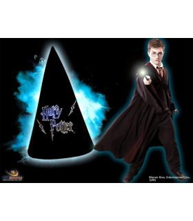 Sombrero Gorro de Estudiante de Hogwarts con Luces