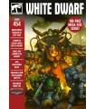 Revista White Dwarf 454 (en inglés)