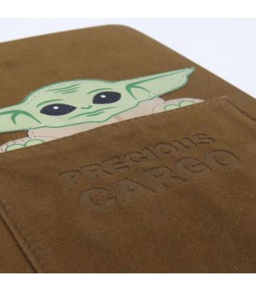 """Cuaderno """"Precious Cargo"""" - The Mandalorian"""