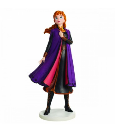 Figura de 22 cm de Anna - Frozen 2