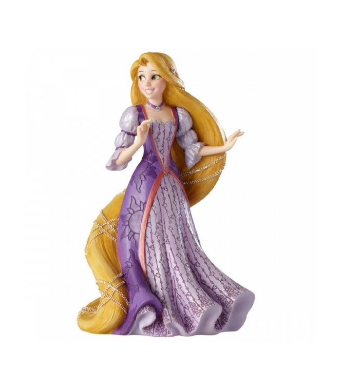 Figura de Rapunzel - Enredados