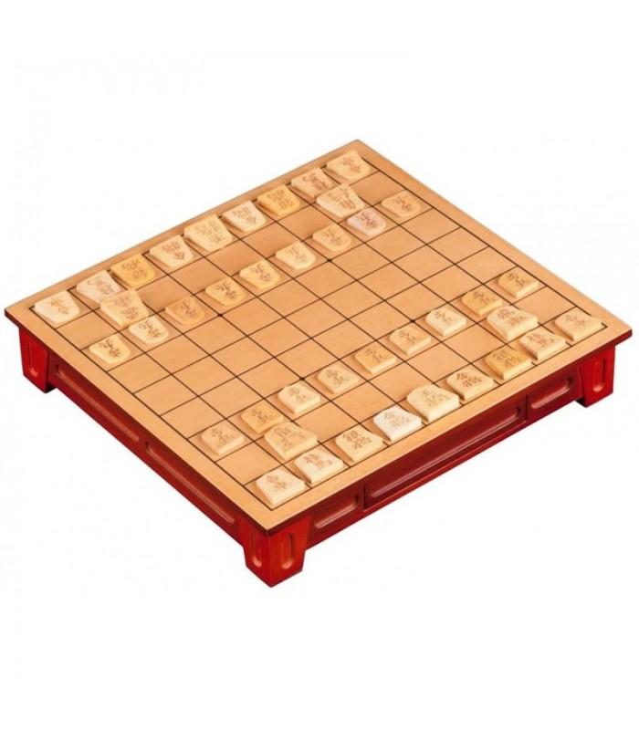 Juego de Shogi con mesa baja