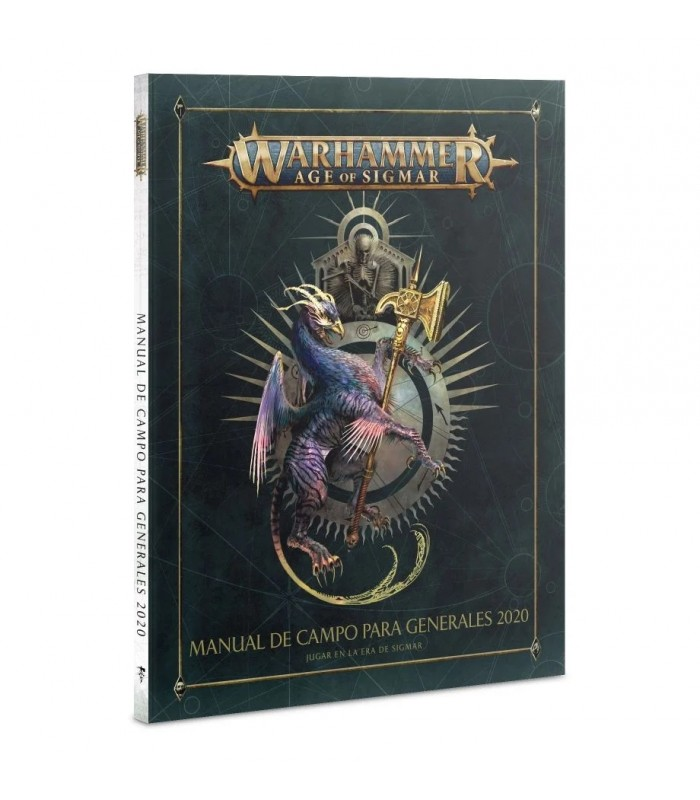 Manual de campo para Generales 2020 - Age Of Sigmar