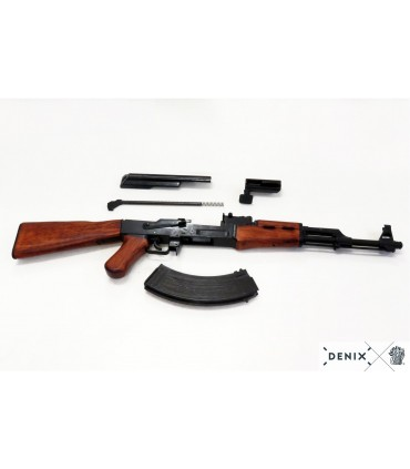 Réplica fusil de asalto AK-47
