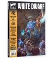 Revista White Dwarf 455 (en inglés)