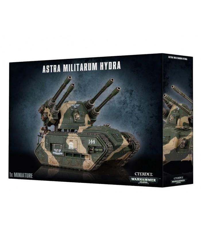 Astra Militarum Hydra - Warhammer 40.000
