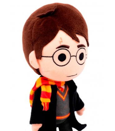 Peluche kawaii de Harry - Harry Potter