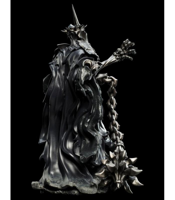 Figura del Rey Brujo - El señor de los Anillos