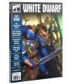 Revista White Dwarf 456 (en inglés)