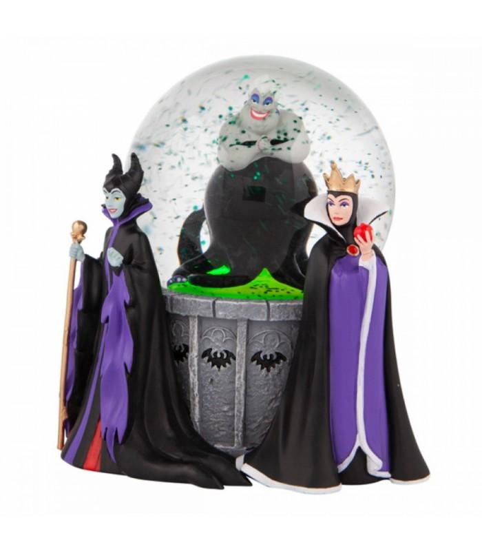 Bola de nieve de Villanas - Disney
