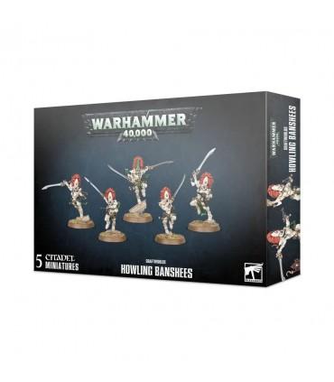 Howling Banshees - Warhammer 40.000