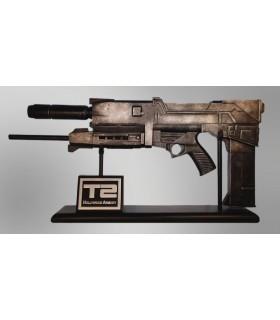 Rifle de Plasma Terminator T-800 escala 1:2