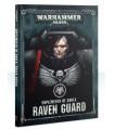 Codex Raven Guard - Warhammer 40.000