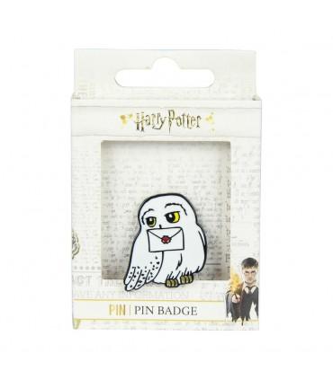 Pin de Hedwig - Harry Potter