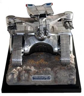 Terminator Hunter Killer Tank Replica