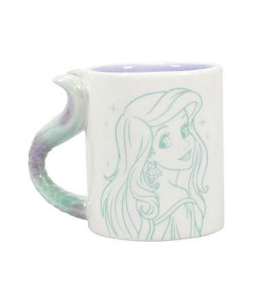 Taza de Ariel - La Sirenita
